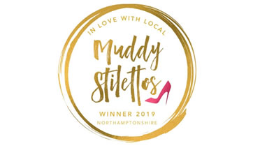 Muddy Stilettos Award 2019