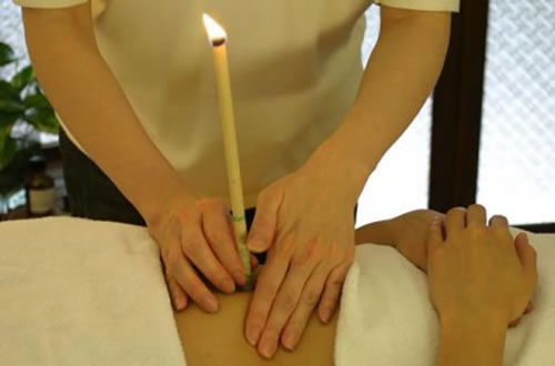 MALAY NAVAL CANDLING & ABDOMEN DETOX THERAPY