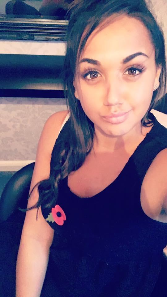 Chantelle Cooper