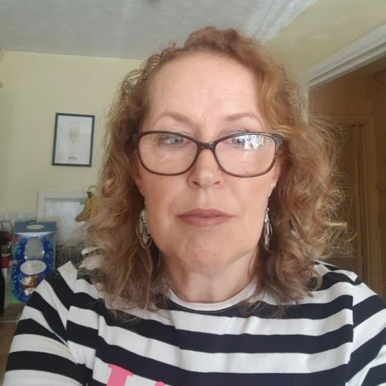 Teresa Steuart-Pownall