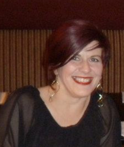 Terri Harkin